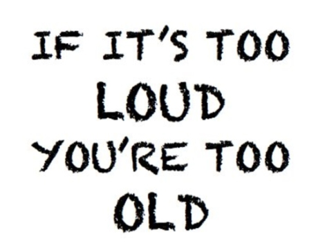 loud-wordpress