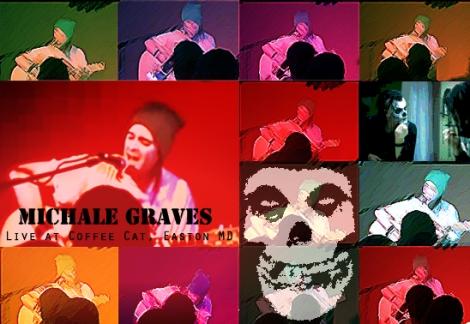 Michale Graves-wordpress