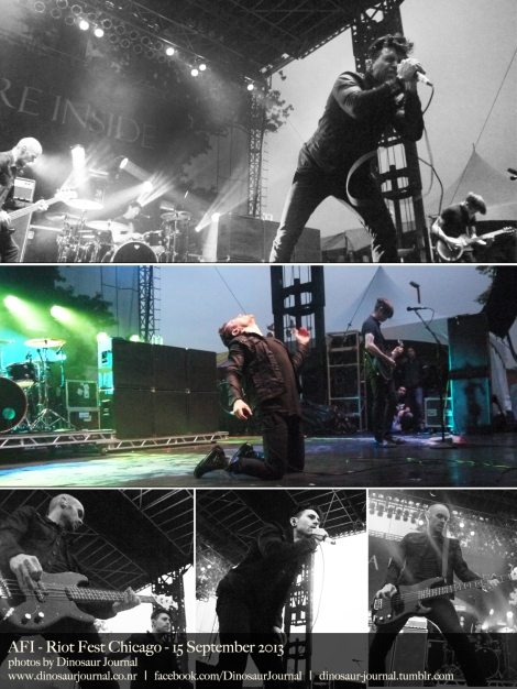 AFI collage