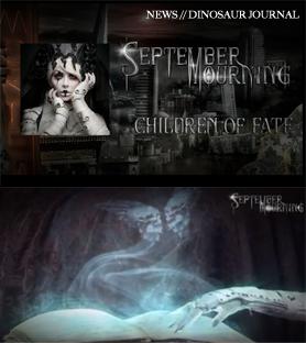 September Mourning - Children Of Fate