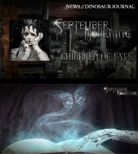 September Mourning - Children Of Fate