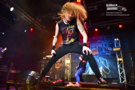 Dragonforce 8