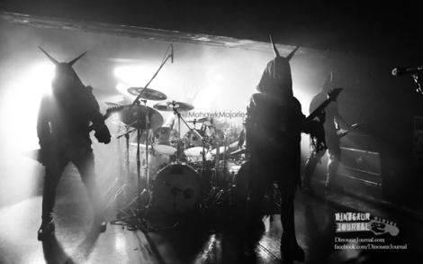 Behemoth 13