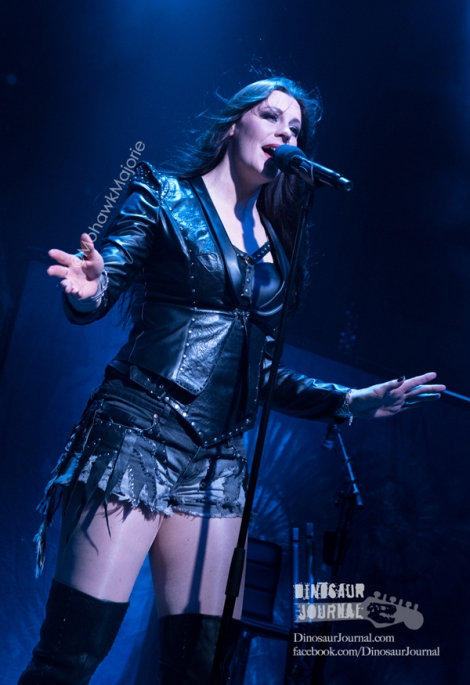 Nightwish 10